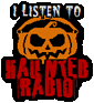 I listen to Haunted Radio!!