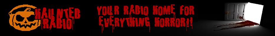 Haunted Radio